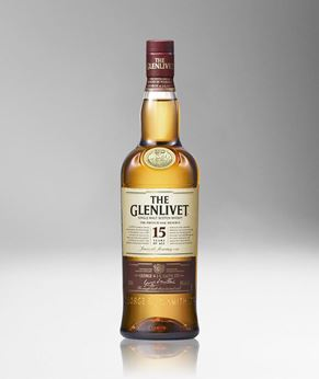 Picture of [Glenlivet] 15 Years Old, 700ML