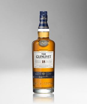 Picture of [Glenlivet] 18 Years Old, 700ML