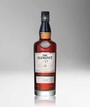 Picture of [Glenlivet] 25 Years Old, 700ML