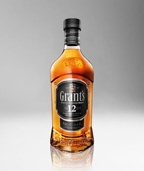 Picture of [Grant's] 12 Years, 700ML