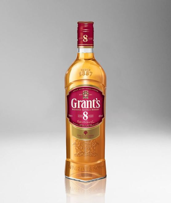 Picture of [Grant's] 8 Years, 700ML