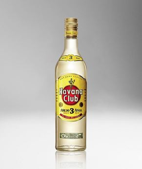 Picture of [Havana Club] 3 Years, 700ML