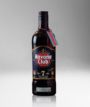 Picture of [Havana Club] 7 Years, 700ML