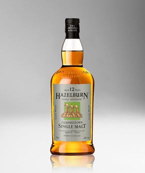 Picture of [Hazelburn] 12 Years Old, 700ML