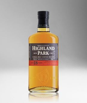 Picture of [Highland Park] 18 Years Old, 700ML