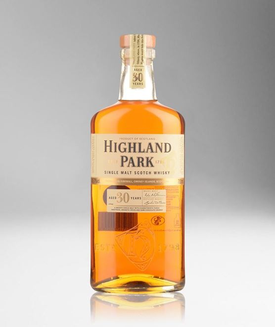 e18f51d9617 Highland Park 30 Years Old . Private Bar Online Store