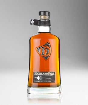 Picture of [Highland Park] 40 Years Old, 700ML
