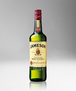 Picture of [John Jameson] Jameson Irish Whiskey, 700ML