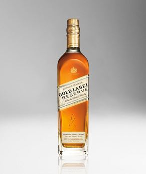 Picture of [Johnnie Walker] Gold Label Reserve, 750ML