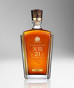 Picture of [Johnnie Walker] John Walker & Sons XR 21, 750ML