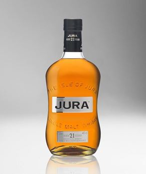 Picture of [Jura] 21 Years Old, 700ML