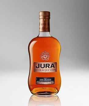 Picture of [Jura] Diurachs' Own 16 Years Old, 700ML