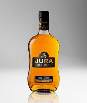 Picture of [Jura] Origin 10 Years Old, 700ML