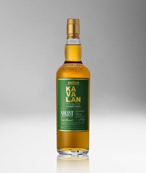 Picture of [Kavalan] Solist ex-Bourbon Single Cask Strength, 700ML
