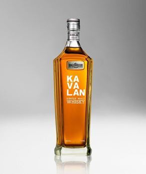Picture of [Kavalan] Classic Single Malt, 700ML