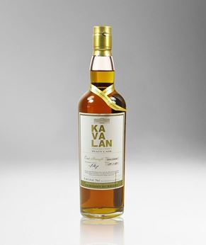 Picture of [Kavalan] Peaty Cask, 700ML