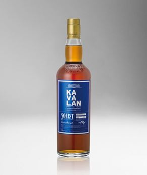 Picture of [Kavalan] Solist Vinho Barrique, 700ML