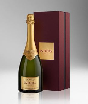 Picture of [Krug] Grande Cuvee, Gift Box With Bottle, 750ML