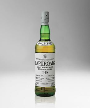 Picture of [Laphroaig] 10 Years Old, 700ML