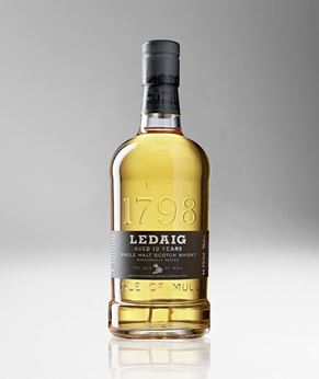 Picture of [Ledaig] 10 Years Old, 700ML