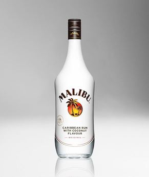 Picture of [Malibu] Caribbean Rum, 750ML