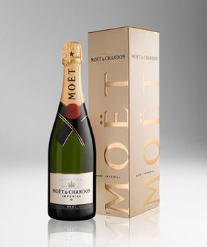 Picture of [Moet & Chandon] Brut Imperial, Gift Box With Bottle, 750ML
