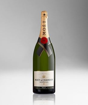 Picture of [Moet & Chandon] Brut Imperial, Jeroboam, 3.0L