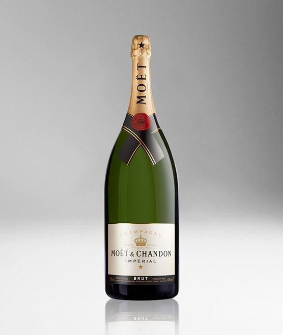 Picture of [Moet & Chandon] Brut Imperial, Methuselah, 6.0L