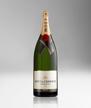 Picture of [Moet & Chandon] Brut Imperial, Nebuchadnezzar, 15.0L