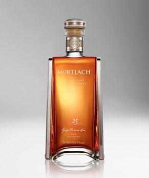 Picture of [Mortlach] 25 Years Old, 500ML