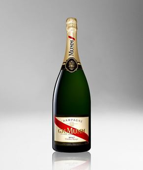 Picture of [Mumm] Cordon Rouge, 1.5L
