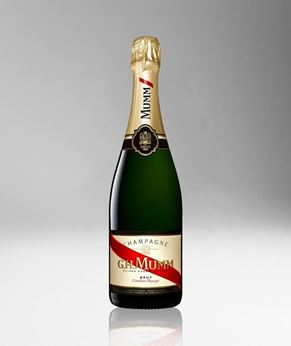 Picture of [Mumm] Cordon Rouge, 750ML