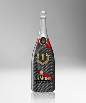 Picture of [Mumm] No. 1 Night Edition, 1.5L