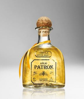 Picture of [Patron] Anejo, 750ML