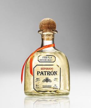 Picture of [Patron] Reposado, 750ML