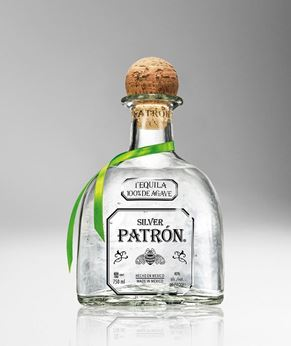 Picture of [Patron] Silver, 750ML
