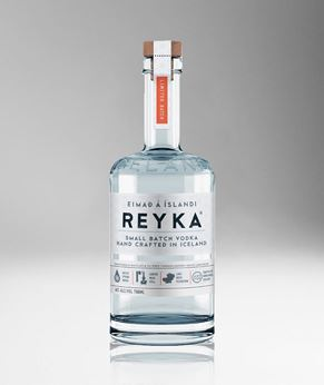 Picture of [Reyka] Small Batch Vodka, 700ML