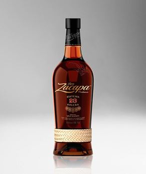 Picture of [Ron Zacapa] Zacapa 23, 750ML