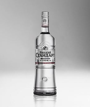 Picture of [Russian Standard] Platinum, 750ML
