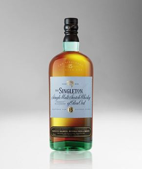 Picture of [Singleton] Glen Ord 15 Years Old, 700ML