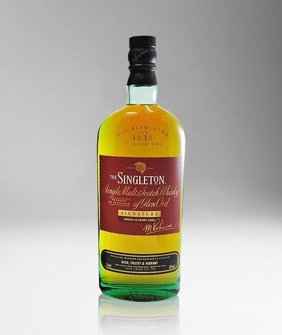Picture of [Singleton] Glen Ord Signature Sherry Cask, 700ML