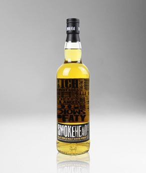 Picture of [Smokehead] Smokehead, 700ML