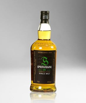 Picture of [Springbank] 15 Years Old, 700ML