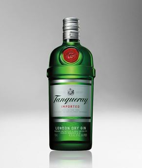 Picture of [Tanqueray] London Dry Gin, 750ML
