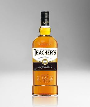 Picture of [Teacher's] Highland Cream, 700ML