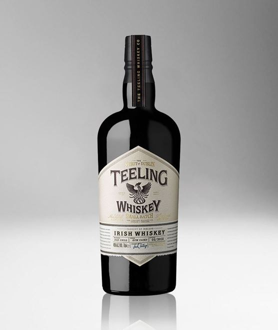 Picture of [Teeling] Small Batch, 700ML