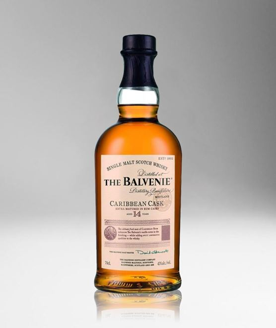Picture of [The Balvenie] Caribbean Cask 14, 700ML