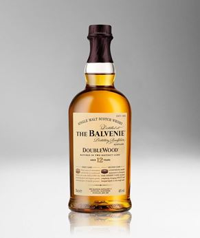Picture of [The Balvenie] Doublewood 12, 700ML