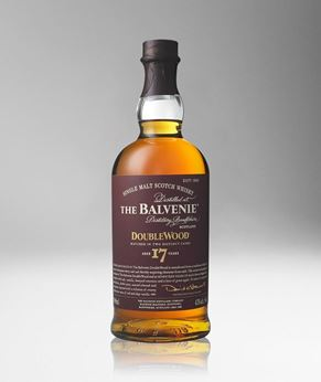 Picture of [The Balvenie] Doublewood 17, 700ML