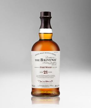 Picture of [The Balvenie] Portwood 21, 700ML